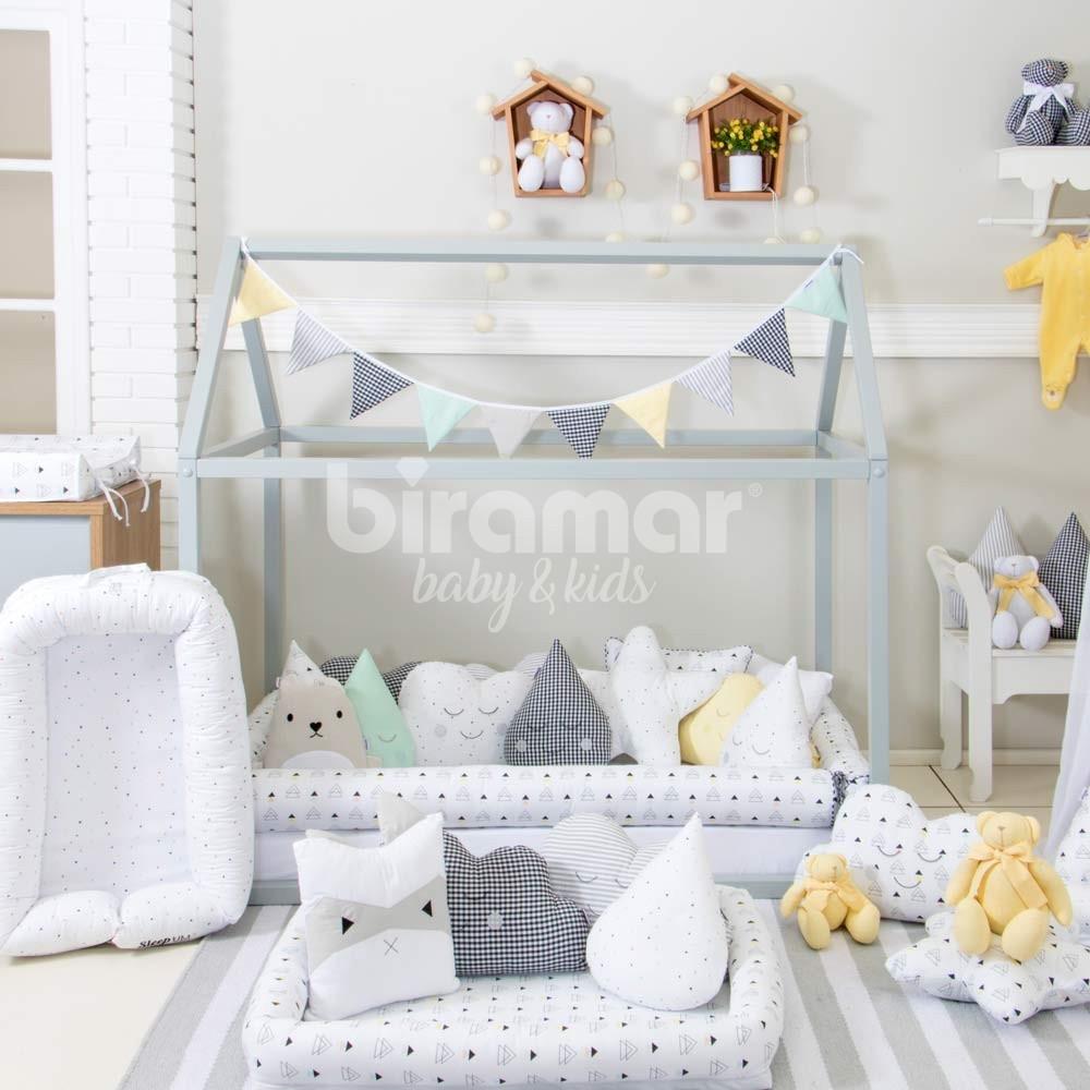 Decora O Itens Essenciais No Quarto Montessoriano Blog Baby  ~ Quarto Montessoriano Recem Nascido