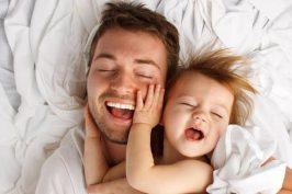 Dia dos pais – A figura paterna para o bebê!