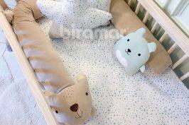 Plush é tendência no enxoval do bebê!!