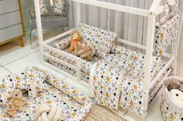 Dicas para montar um quarto de bebê com produtos a pronta entrega