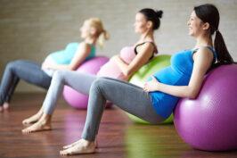 Atividade física e seus benefícios na gravidez