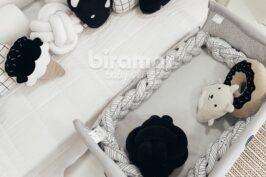 Mini Berço – Itens para o conforto do bebê!